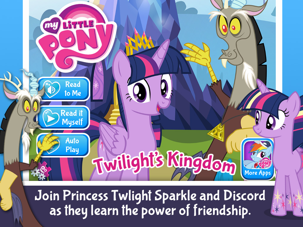 Twilight's Kingdom Screenshot