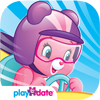 Care Bears Care Karts App Icon
