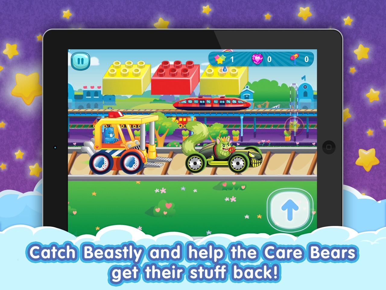 Care Bears Care Karts  Screenshot