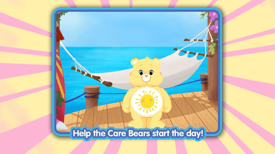 Care Bears Screenshot