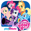 My Little Pony Lights, Camera, Ponies! App Icon