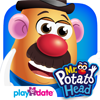Mr Potato Head School Rush App Icon
