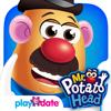 Mr Potato Head School Rush App Icon