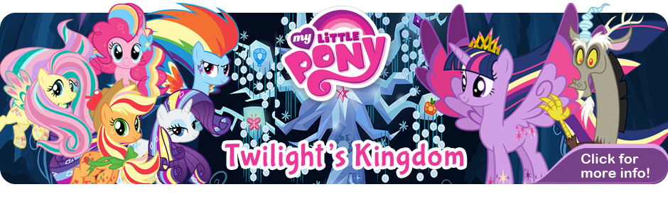 Twilight's Kingdom Banner