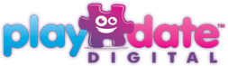 PlayDate Digital Logo