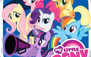 Lights Camera ponies App Ionc