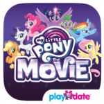 My Little Pony The Movie App Icon